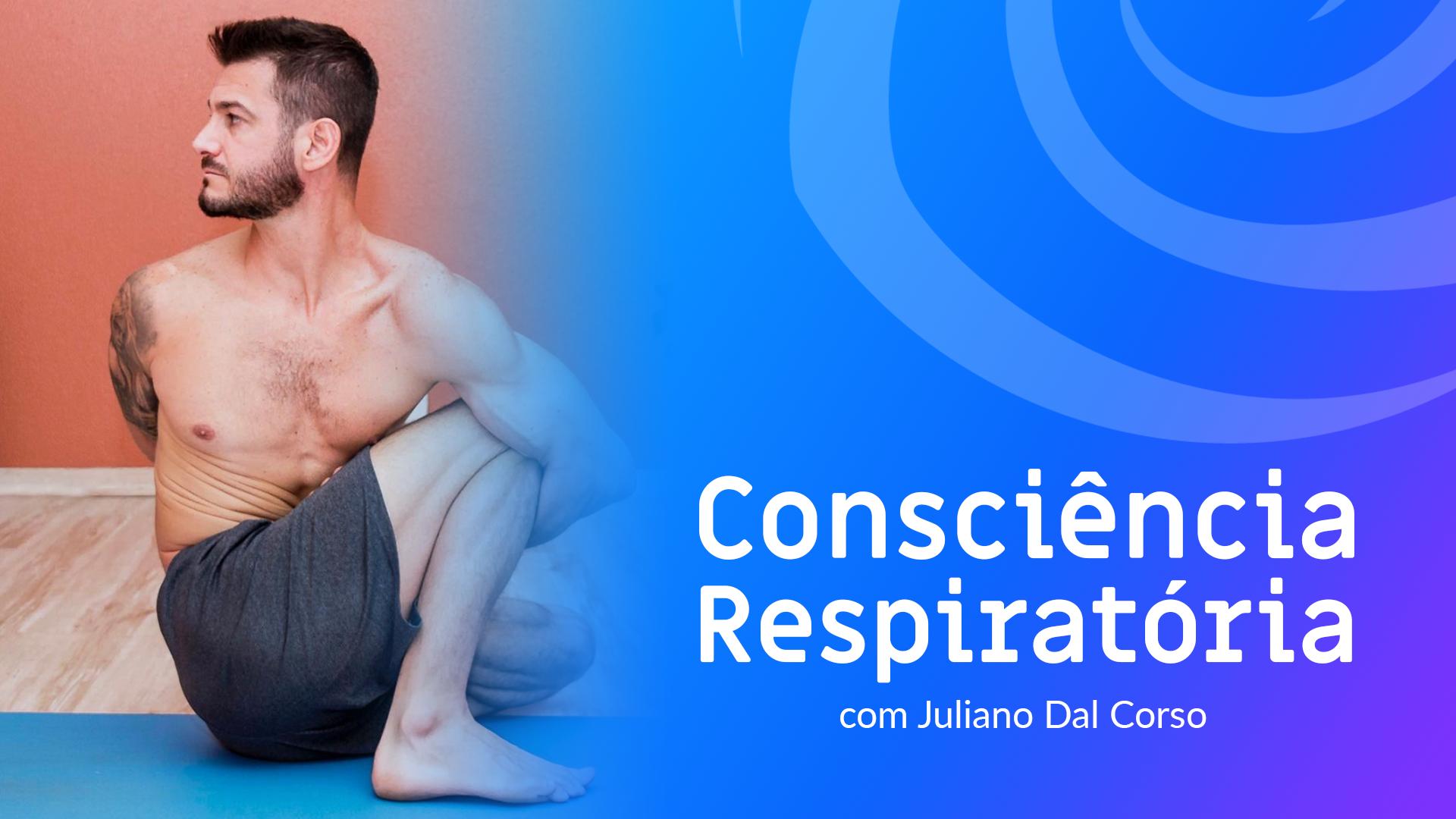 COnsciência Respiratória